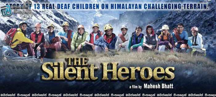 (16) The Silent Heroes (2015)